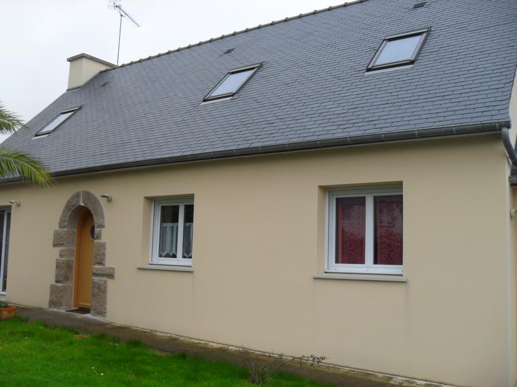Vente vendre maison de plain pied aux portes de paimpol for Vente bien immobilier atypique